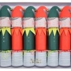 Father Christmas Elves Crackers