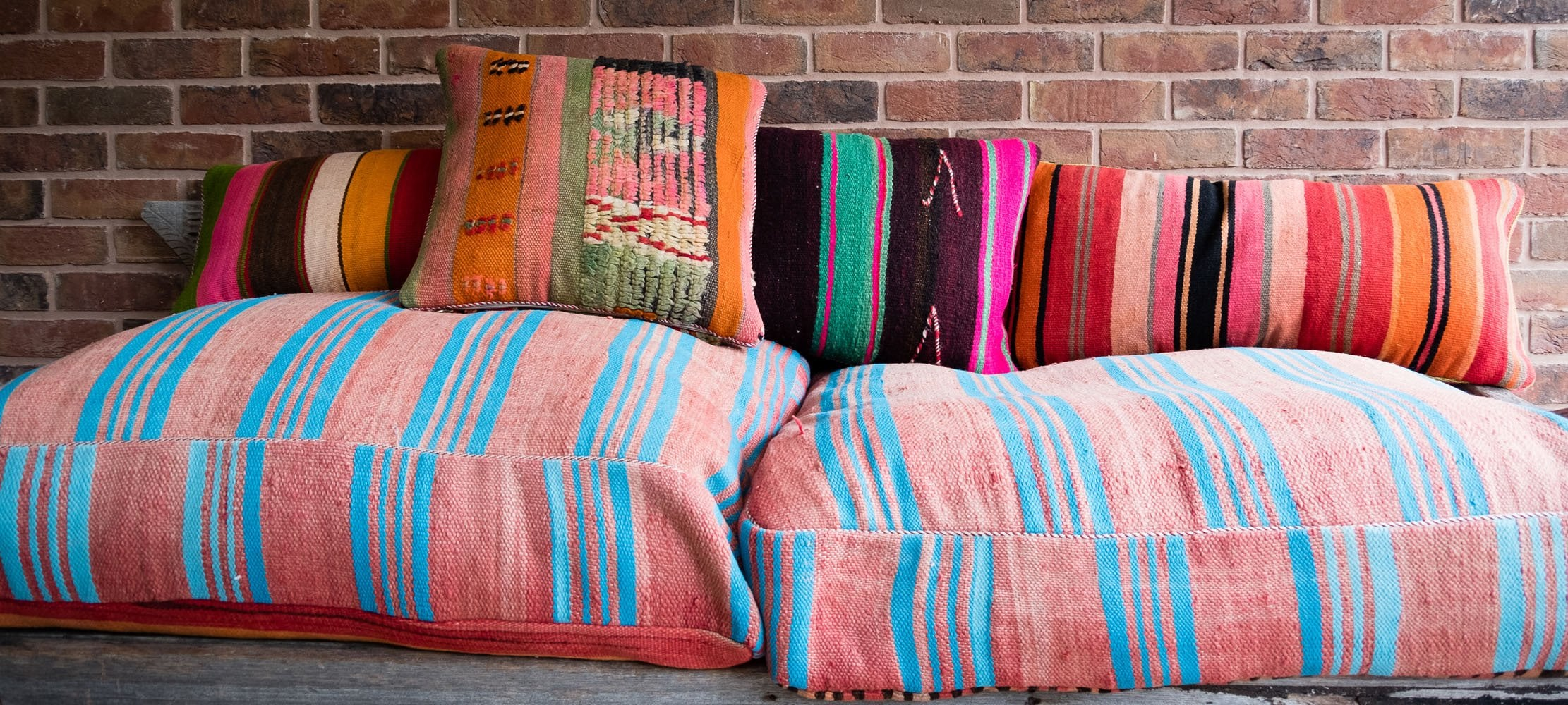 Berber Daybed