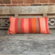 Rectangular Berber Cushion
