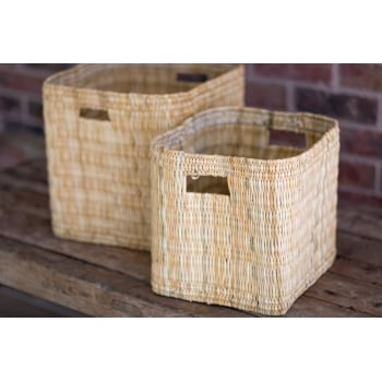 Musango Square basket - medium