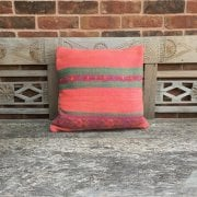 Square Berber Cushion