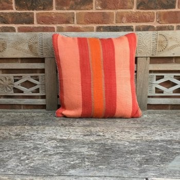 Musango Square Berber Cushion