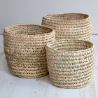 Musango storage basket - small
