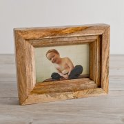 Stand Alone Photo Frame