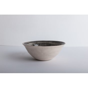 Noodle Bowl - Beach Sand - Charcoal