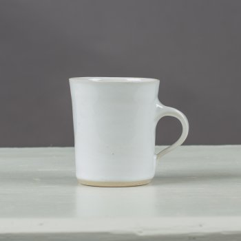 Wonki Ware Small Mug White